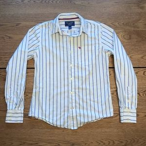 Abercrombie & Fitch | Button Down Shirt